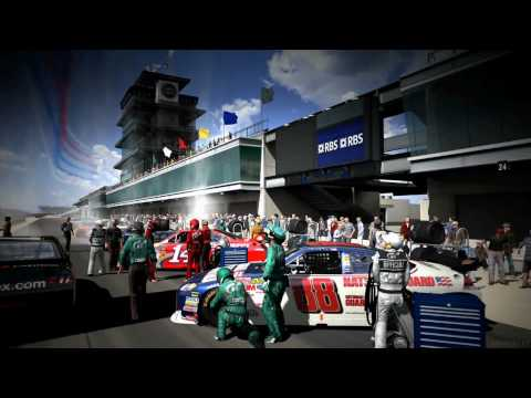 Gran Turismo 5 (2010) Trailer Oficial HD