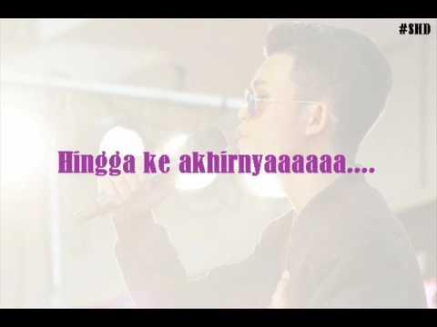Tajul - Melamar Rindu (Lirik)   New Song