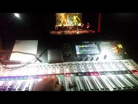 VADE Opera Rock-Note Vibranti