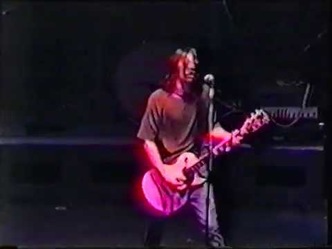 Foo Fighters @ The Palace - Hollywood, CA, USA (May 19, 1995) [Full Show]