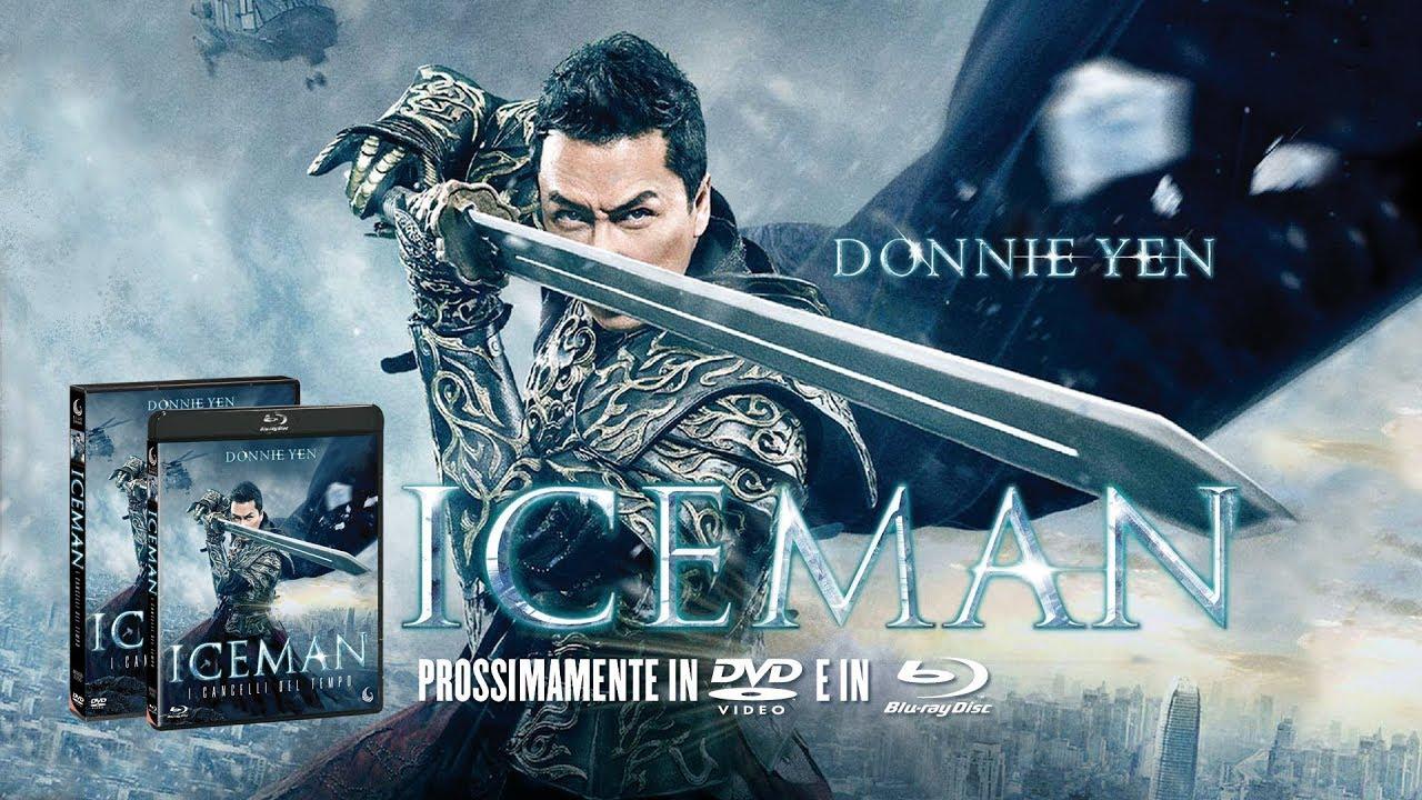 Download Iceman 2 - Trailer Ufficiale