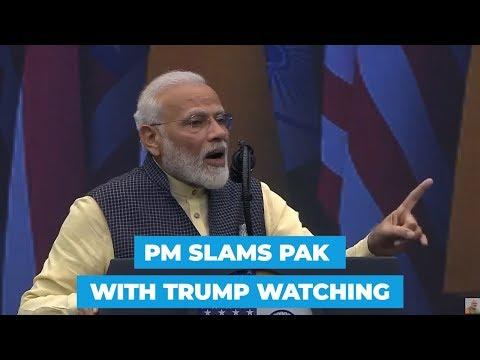 Howdy Modi: PM