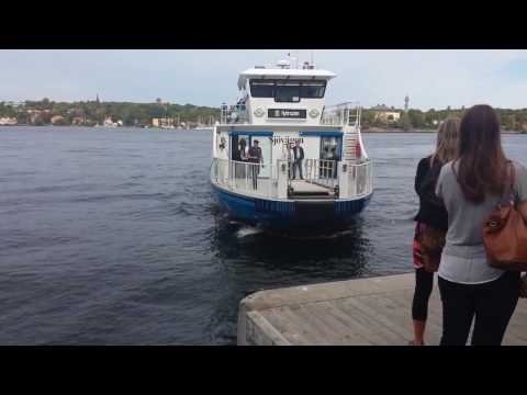 LUSH Stockholm (fast cut)