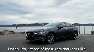The Test Drive – 2018 Mazda6 Port of Tacoma Arrival   Mazda USA