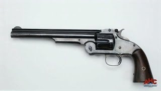 Smith & Wesson American | Top Guns of the Wild West
