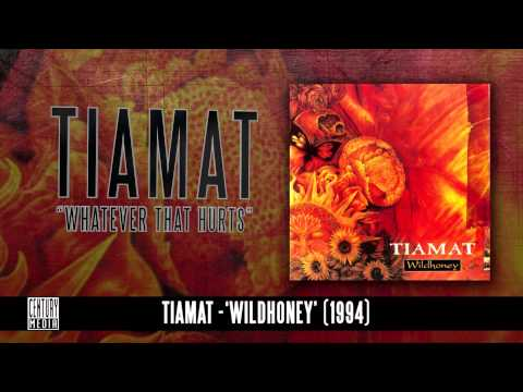 TIAMAT - Whatever That Hurts (Album Track)
