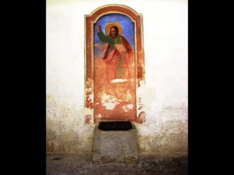Santu Paulu meu te le Tarante