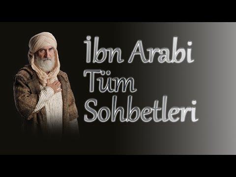 ibn Arabi Tüm Sohbetleri