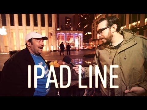 Trolling the iPad line - On The Verge