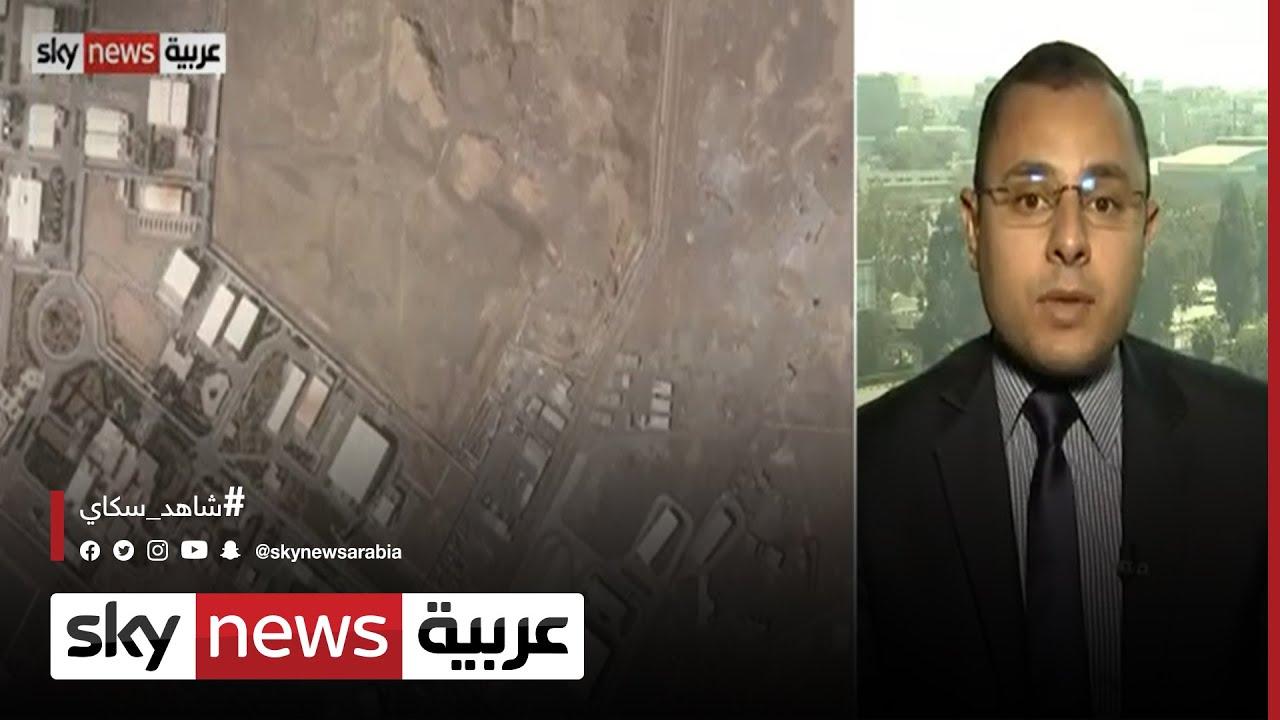 محمد أبو النور: لن تتمكن إيران من استخدام -ورقة- أجهزة الطرد المركزي المحظورة في مفاوضاتها مع أميركا  - نشر قبل 53 دقيقة
