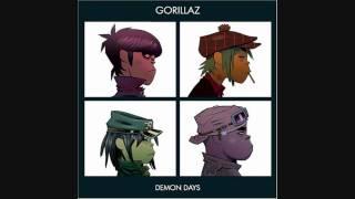 Feel Good Inc by Gorillaz