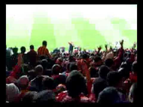 2008-2009 Galatasaray - Trabzonspor | Yürüyoruz Biz Bu Yolda