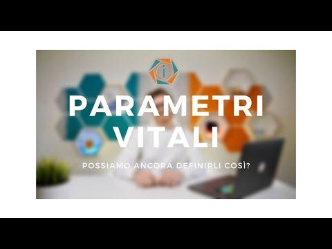 INFERMIERI Online / POSSIAMO ANCORA DEFINIRLI PARAMETRI VITALI? / VIDEO #01