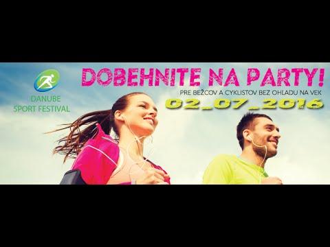 Danube Sport festival
