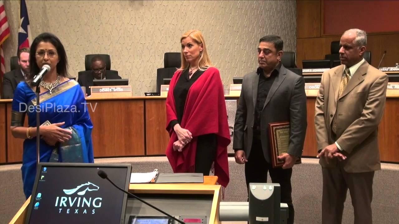 Gautami Speaking during Proclomation to Kamal Haasan Garu for LifeAgain