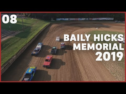 Episode 8 | Baily Hicks Memorial | Lincoln Park Speedway