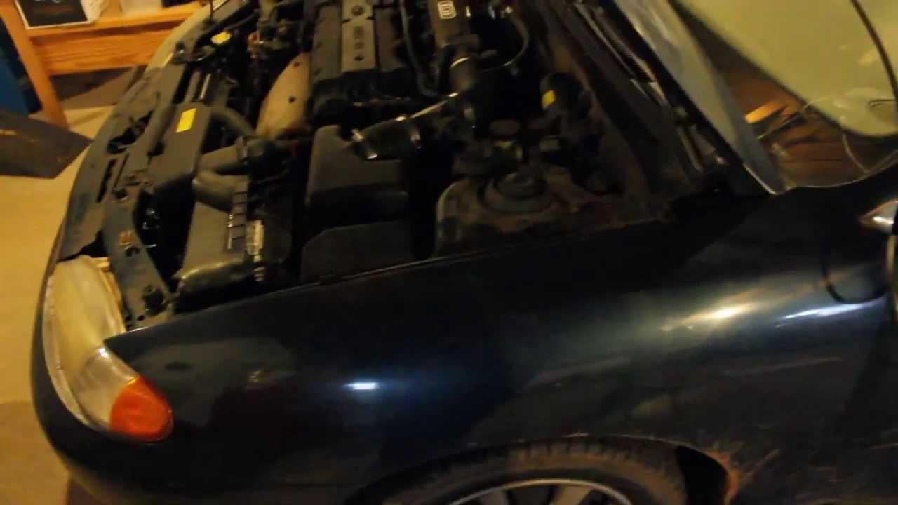 Hyundai Sonata Starter Wiring Diagram Fuel Pump Relay Location On 96 00 Hyundia Elantra Youtube
