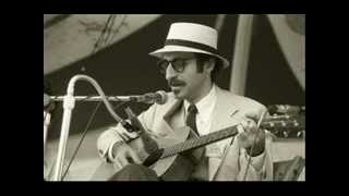 Leon Redbone- A Hot Time In The Old Town Tonight