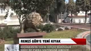 REMZİ GÜR'E YENİ KIYAK