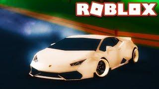 MY BRAND NEW ROBLOX GAME!!! BON OU MAUVAIS?!?