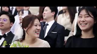 인천 송도 답동성당예식 본식영상촬영 하일라이트_망고스틴…