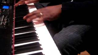 All My Life - Jodeci (Piano Cover) by Robert Chambers