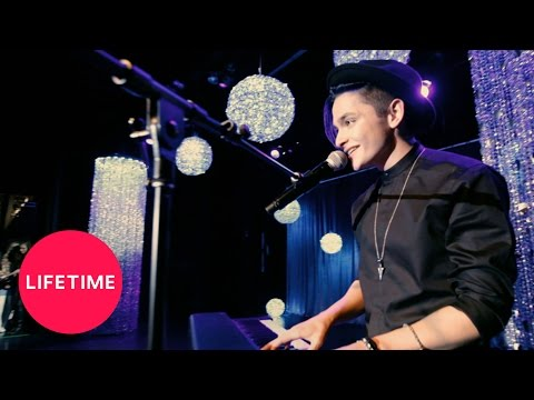 The Pop Game: Ian's Finale Performance Episode 10  Lifetime