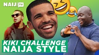 Baixar In My Feelings Drake - Nigeria Dance Challenge | In My Feelings | Naij.com TV