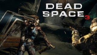 Скачать Dead Space 3 Прохождение Глава 14 Всему свое место
