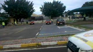 Prova de baliza 12/05/2011