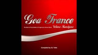 Hi Profile - I Am Innocent [Goa Trance Vol. 21]