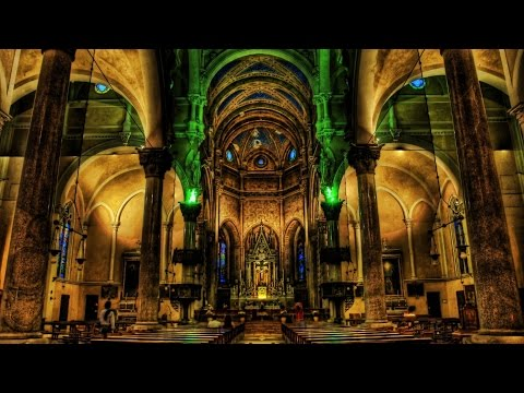 1 Hour Cathedral Music | Relaxing Music, Organ, Instrumental Music ♫403