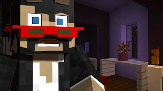 Minecraft: AFRAID OF THE DARK? - Lights Out