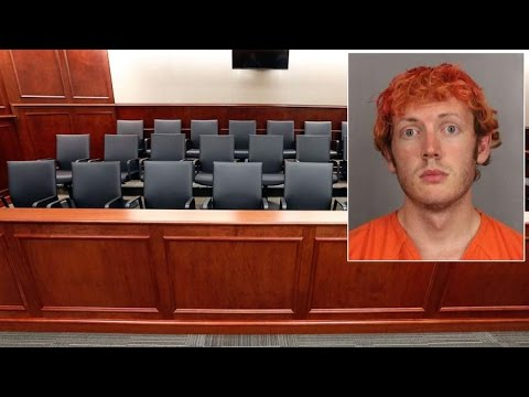 Live: Verdict Read In Colorado Cinema Shooting Trial