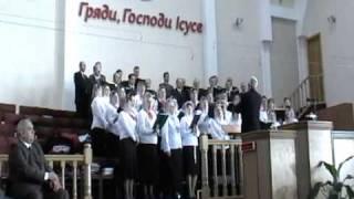 XOR Cerkvi Svyataya Troica  Rivne UKRAINE