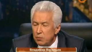 Рен-ТВ. Вечер с Тиграном Кеосаяном. [часть 3 из 3]...