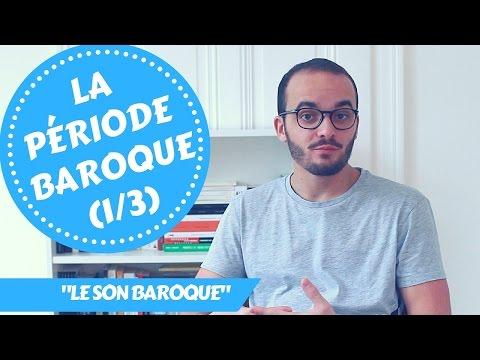 Le Baroque (1/3) -