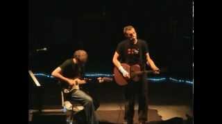 Coldplay_Green Eyes Live - San Diego 2002