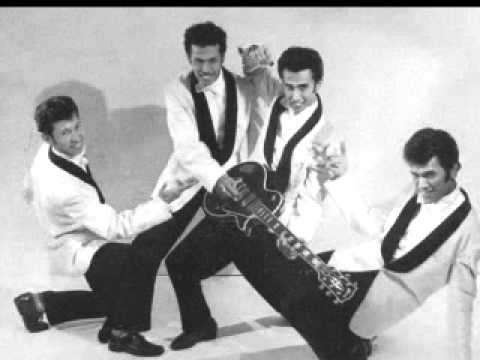 THE TIELMAN BROTHERS   YOU ARE MY SUNSHINE - LIVE