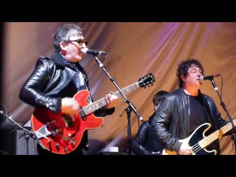 "Lightning Seeds - ""The Life of Riley"" live @ The O2 10 Dec 2016"