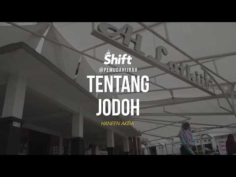 One Minute Booster - Tentang Jodoh