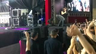A-ha - Take on me - 2015 (Recife - PE)