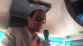 الوطن : أعظم مااقاله الصحفى هانى عبد الرحمن لأئمة الاوقاف فى قناة السويس الجديدة