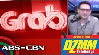 DZMM TeleRadyo: Grab denies jacking up fares, says rates have always been higher than Uber's