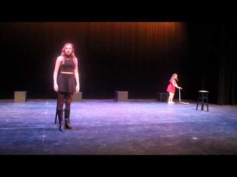 Caitlyn and Haley-Naree Ketudat and Madeline Chandler