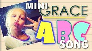 Grace VanderWaal - The ABC Song