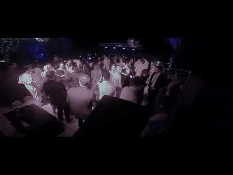 Higher Love Wedding DJ - Heather & Matts Wedding - Bee Gees