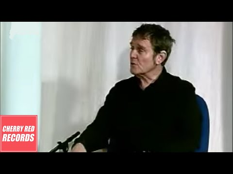 Alvin Stardust Story - Interview by Matt Bristow - 2009