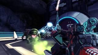 Sanctum 2 DLC4 Official Release Trailer - The Last Stand