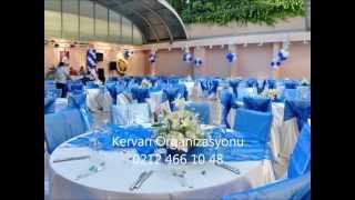 Sünnet Düğünü Süslemeleri 0212 466 10 48